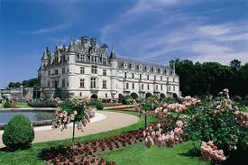 Castle of La Loire