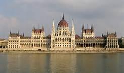 BudapestParliment